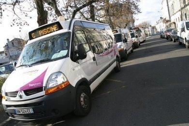 Le transport a bien du mal à avancer - Sud Ouest | Artimon Transports | Scoop.it