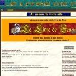 [RuneQuest] Le Livre de feu, un site à (re)découvrir | Glorantha News | Scoop.it