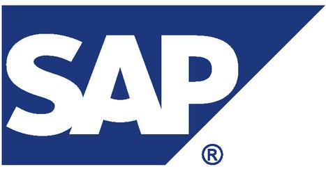 SAP amène la gestion de terminaux mobiles dans le Cloud | Actualité du Cloud | Scoop.it