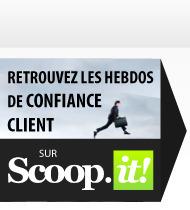 La confiance, le fuel de l'innovation ? | Confiance Client | Stratégies | Scoop.it