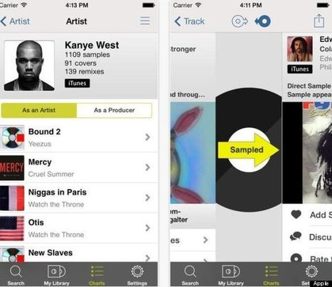 10 Music Apps You Need To Download Right Now | iPad i undervisningen | Scoop.it