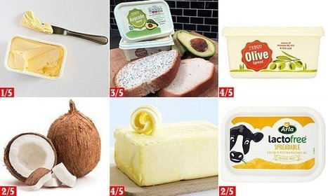 How healthy are avocado and coconut spreads? | Miscellaneous Topics | Scoop.it