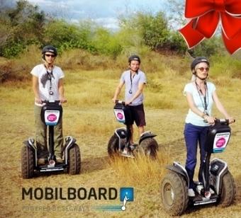 Offrez un cadeau original pour Noel ! [ MOBILBOARD International ] | Mobilboard La Réunion | Scoop.it