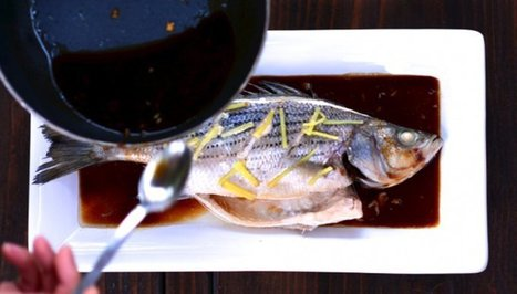What The Hell To Do With A Whole Fish | The Butter | Scoop.it