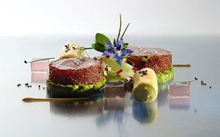 Gastronomie - Restaurant Gastronomique - Dîner Romantique - Déjeuner et dégustation - Relais & Châteaux   vins et gastronomie   Scoop.it