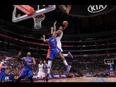 Top 10 Dunks of the 2012-2013 NBA Season   Best YouTube Videos   Scoop.it