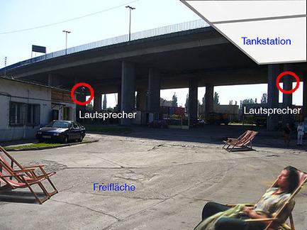 Stacja Paliw - Tilman Kuentzel   DESARTSONNANTS - CRÉATION SONORE ET ENVIRONNEMENT - ENVIRONMENTAL SOUND ART - PAYSAGES ET ECOLOGIE SONORE   Scoop.it