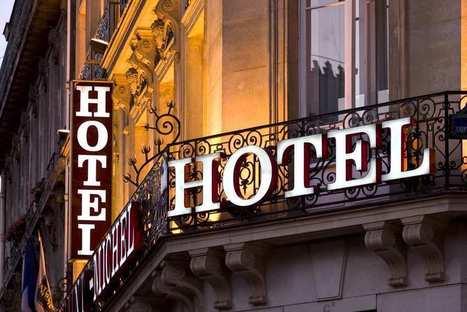 Les hôteliers indépendants sous la pression des agences en ligne - Les Échos | Tourisme | Scoop.it
