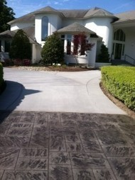 Concrete Driveways by Ames Concrete Construction | Ames Concrete Construction | Scoop.it