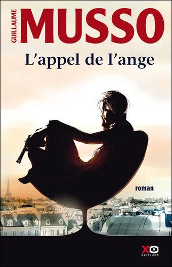 L'appel de l'ange - Guillaume Musso   Concours Lecture Millefeuilles   Scoop.it