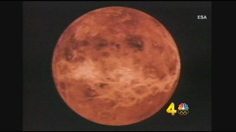 Middle TN prepares to view rare space event   Tennessee Libraries   Scoop.it