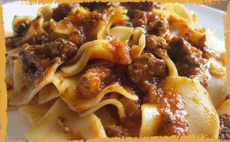Uomo Moderno - Living in Italian Style - The Cuisine of Le Marche | Food and wine... around Le Marche | Scoop.it