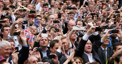 5 Billion People Will Use Mobile Phones by 2017 | Educomunicación | Scoop.it