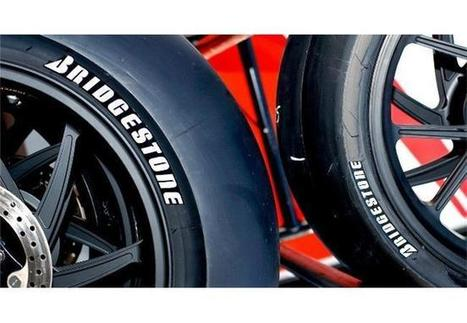 Bridgestone seems that is solving last year's problems | MotoGP World | Scoop.it