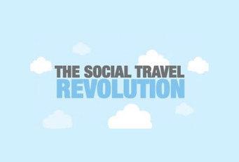 E-tourisme : le social travel en plein essor (4/5) | Le tourisme pour les pros | Scoop.it