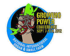 Growing Power Farm Conference | Vertical Farm - Food Factory | Scoop.it