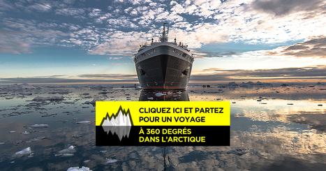 Embarquez pour un Voyage à 360º | Les Bons Plans Physique Chimie | Scoop.it