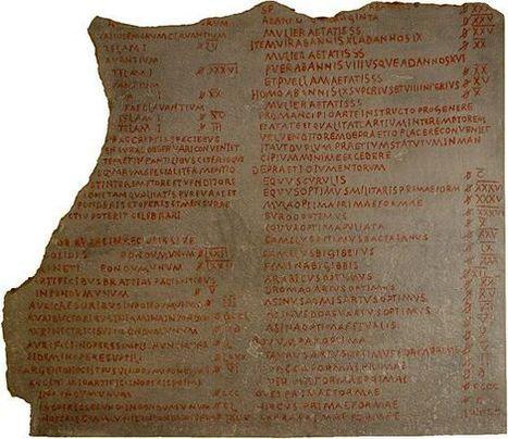 Precios y salarios en la antigua Roma | Ollarios | Scoop.it
