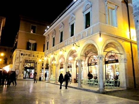 Down the Rabbit Hole in Italy | rakarekodamadama | Scoop.it