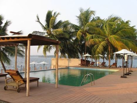 Experience #Wellness, #Leisure, Health Food & Tranquil only at Palm Lagoon #Resort. #Kerala. | Cambay Hotels & Resorts | Scoop.it