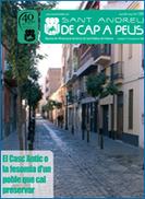 Associació de Veïns de Sant Andreu de Palomar » De Cap a Peus   Informació local sobre el barri de Sant Andreu   Scoop.it
