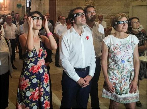 Theatre in Paris : quand le digital permet aux touristes d'aller au théâtre   E-tourisme & numérique   Scoop.it