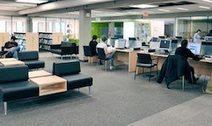 La bibliothèque du 21e siècle de l'Université Laval | Trucs de bibliothécaires | Scoop.it