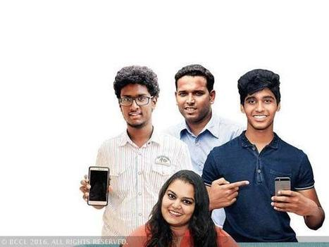 Millennials are relying on apps and websites for loans but it's also risky - The Economic Times | Point of Sales Products | Scoop.it