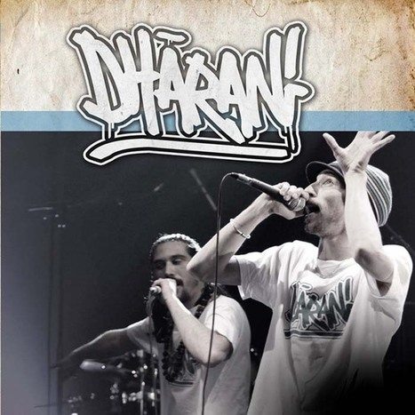 Dhãrani - Un groupe de hiphop indépendant - My Home Production | My Home Production | Scoop.it