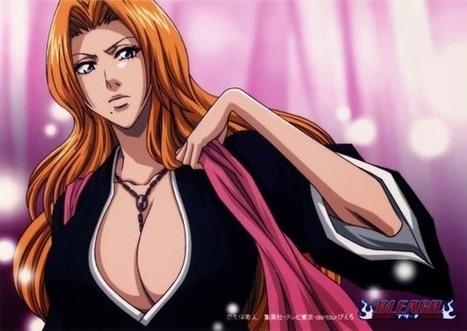 Inilah Tokoh Wanita Anime yang Paling Seksi Menurut Otaku Barat | Otak Jepang | OtakJepang | Scoop.it