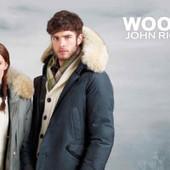 Finti outlet Woolrich. La contraffazione e la vendita online | Outlet e spacci aziendali | Scoop.it