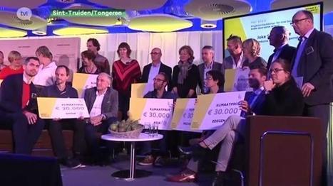 Sint-Truiden en Tongeren krijgen klimaatprijs van Vlaamse regering | 'Limburg Renoveert': ambitieuze woningrenovatie in Limburg (B) | Scoop.it