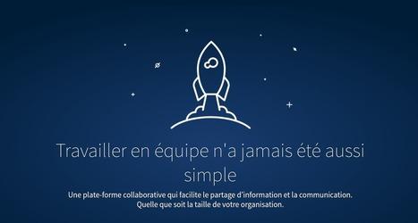 talkSpirit : la plate-forme collaborative qui promet | Etourisme.info | E-Tourisme et Animation numérique du territoire | Scoop.it