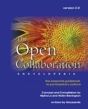 Open Collaboration Encyclopedia | The Next Edge | Scoop.it