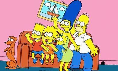 The Simpsons' secret formula: it's written by maths geeks | Mathematicians | Scoop.it