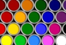 How To Use Color Psychology In Your Marketing – Social Media | Content Marketing Tips | Scoop.it