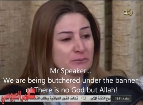 The slaughter of the Yazidi | News Not Covered by the MSM | Scoop.it
