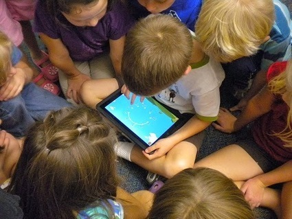 iTeach: We need to prepare students for their future, not ours | Ipad Classroom, ICT, Education Innovation | Scoop.it
