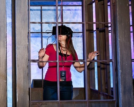 How It Felt to Experience Game of Thrones Through an Oculus Rift | Underwire | Wired.com | Tracking Transmedia | Scoop.it