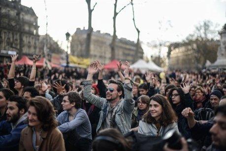 « Nuit Debout » : quand la démocratie reprend vie dans la rue | CDRQ Région Estrie | Scoop.it