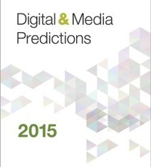 3is Strategist | 2015 Digital & Media Predictions  New... | State of programmatic | Scoop.it