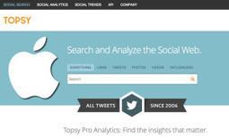 Apple alla conquista del motore di ricerca per social media? - Motori di ricerca e SEO | Search Engine Optimization | Scoop.it