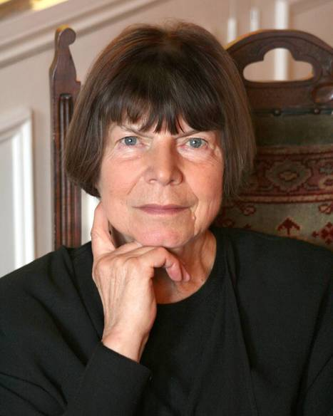 Dame Margaret Drabble deposits archive at Cambridge University Library | English Literature after 1700 | Scoop.it