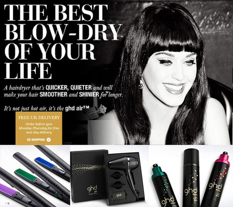 Buy GHD Hair Straighterners|Flat Iron - GHD UK Site | www-raybansunglassessale-cc | Scoop.it