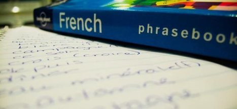 Curso de francés gratis básico y online en vídeos | Formación On-line | Scoop.it
