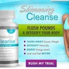 Clean toxic wastes and give you healthy body!!