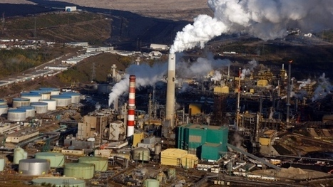 Transport of Alberta oilsands products risky, U.S. study warns | Sustain Our Earth | Scoop.it