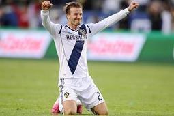 Take the ultimate David Beckham quiz | ผลบอลสด  อัตราผลบอลสด | Scoop.it