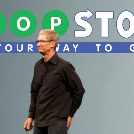 Apple Acquires Transit App HopStop - Mashable | Viral Classified News | Scoop.it