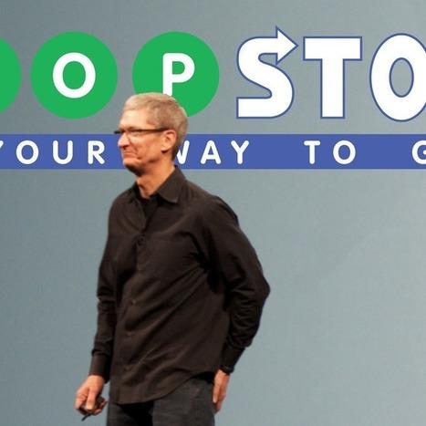 Apple Acquires Transit App HopStop - Mashable | Viral Classified News | Scoop.it